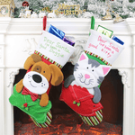 #9 Christmas Stocking Decorations