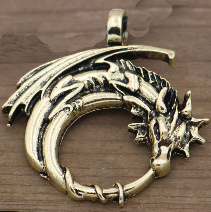 MOON GUARDIAN NECKLACE