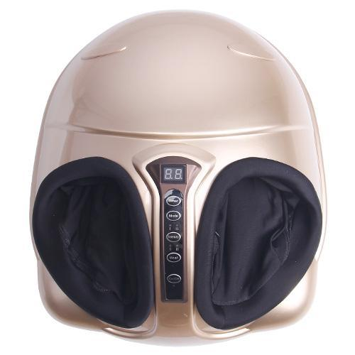 Far Infrared Heating Shiatsu Home Foot Massager