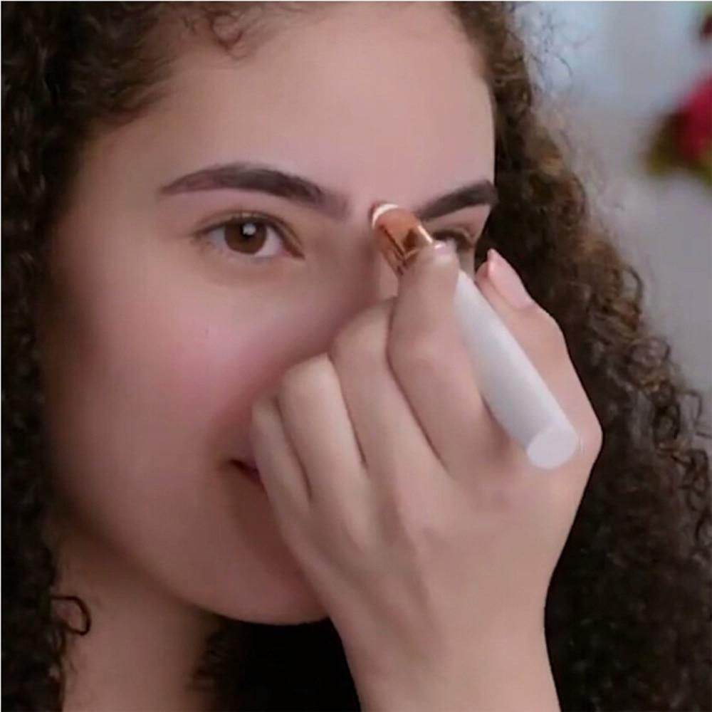Finishing Touch Flawlessly Brows Eyebrow Hair Remover