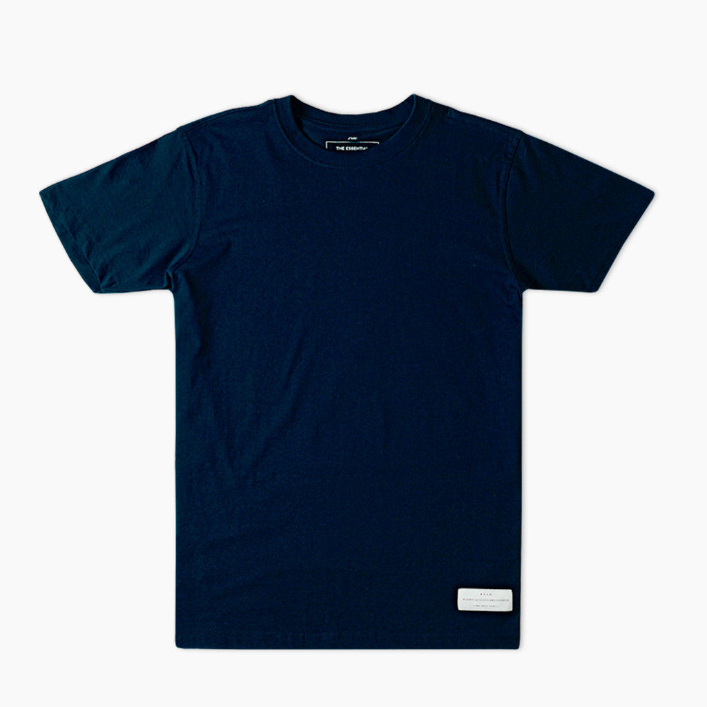 lowest discount where to buy highly coveted range of T-Shirt • Plain Blue