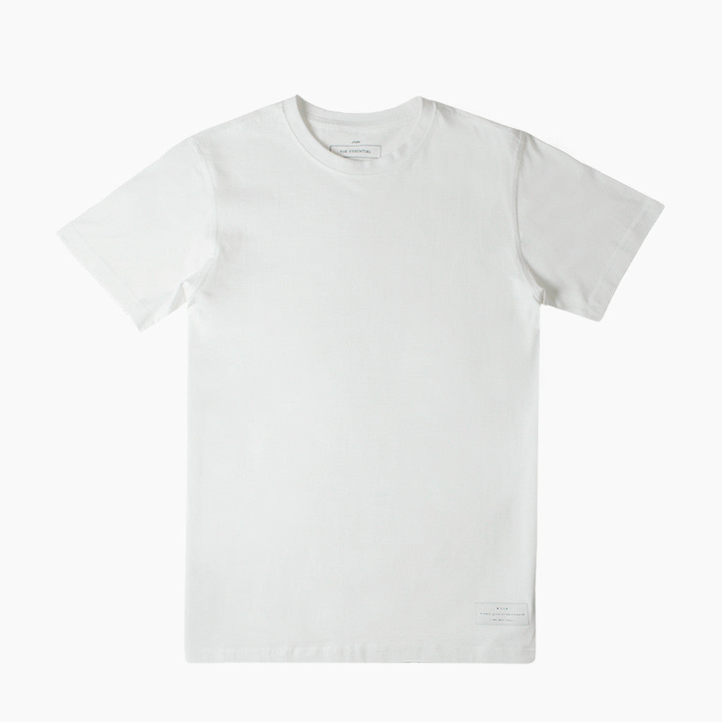prezzo scontato vendita professionale stile squisito Plain White T Shirts For Sale - DREAMWORKS