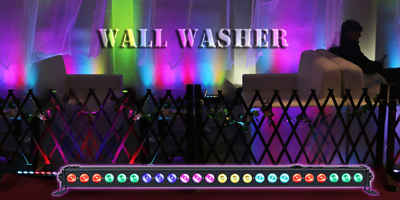 OPPSK LED Wall Wash Bar Light