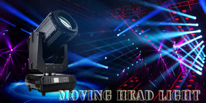 OPPSK moving head light