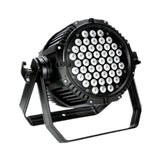 54x1W RGBW Waterproof Stage Lighting IP 65 Outdoor Aluminum LED Par Wash Light