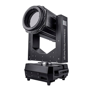 New 350W 17R Outdoor Stage Lighting IP65 Waterproof Beam Moving Head Light