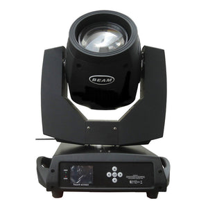 230w Sharpy 7r Beam Spot Moving Head Light