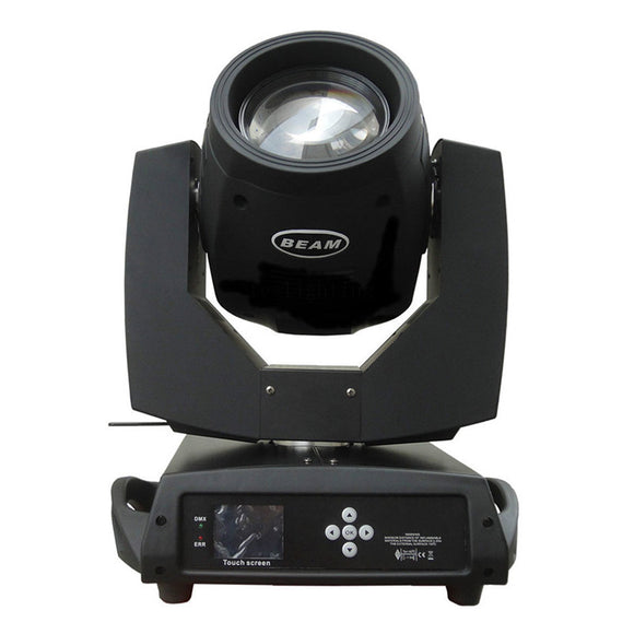 200W 5R Sharpy Beam Wash Moving Head Light for DJ Club Stage Lighting