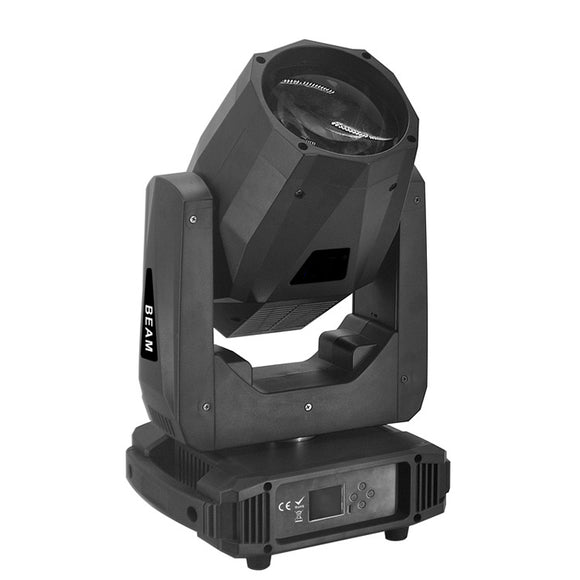 80W LED Mini Moving Head Beam Spot Light