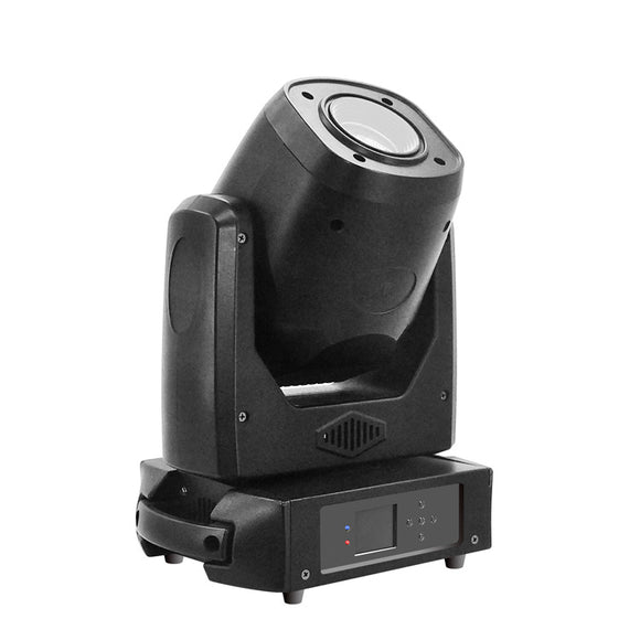OPPSK 100W Gobo Effect DJ Party Disco Light LED Mini Moving Head Spot