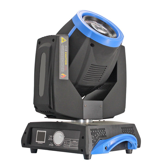 330W 15R DJ Stage Lighting Sharp Beam Spot Wash 3in1 Moving Head Light