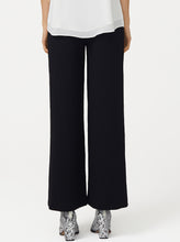 Load image into Gallery viewer, Borderline Stripe Wide Leg Pant
