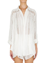 Load image into Gallery viewer, Bright Lights Batwing Shirt