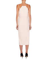 Load image into Gallery viewer, Day To Night Short Midi Dress