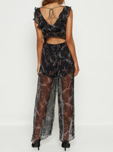 Load image into Gallery viewer, Higher Ground Silk Jumpsuit