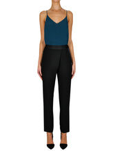 Load image into Gallery viewer, Falling For You Crop Wrap Pant