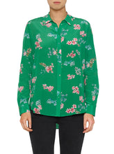 Load image into Gallery viewer, French Kiss Silk Classic Shirt