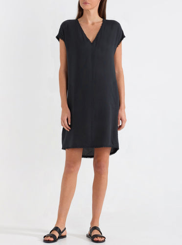 Go Raw Revisited Dress