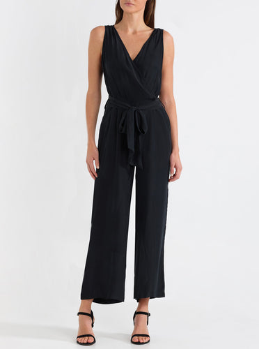 Go Wrap-Her Up Jumpsuit