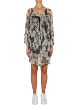 Load image into Gallery viewer, La Boheme Silk Kaftan