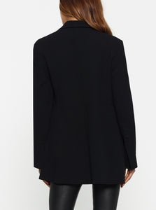 Borderline Long Line Blazer