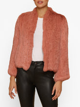 Load image into Gallery viewer, Lush Luxe Fur Jacket
