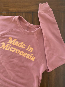 Made in Micronesia