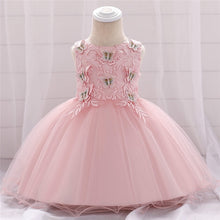 Load image into Gallery viewer, Infant Baby Girl Dress