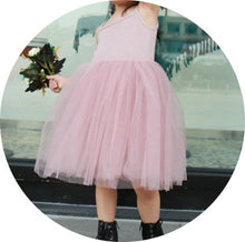 Load image into Gallery viewer, Birthday Princess Dress