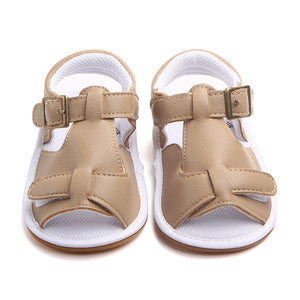 Infant Prewalking Footwears