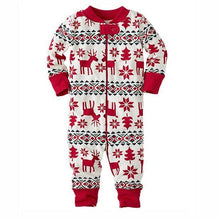 Load image into Gallery viewer, Christmas Family Matching Clothes Set