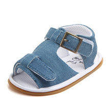 Load image into Gallery viewer, Infant Prewalking Footwears