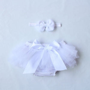 Diaper Cover Newborn Flower Shorts