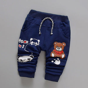 Baby Clothing Pants