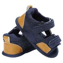 Load image into Gallery viewer, Anti-skid Casual Baby Shoes