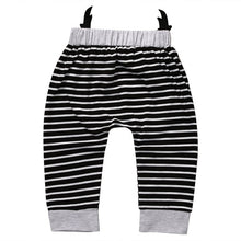 Load image into Gallery viewer, Baby Long Cartoon Pants