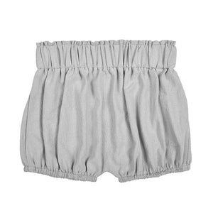 Cotton Infant Ruffle Bloomers Shorts