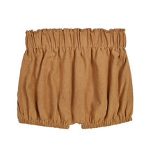 Load image into Gallery viewer, Cotton Infant Ruffle Bloomers Shorts