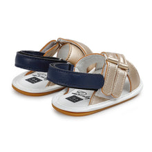 Load image into Gallery viewer, Leather Beach Sandals