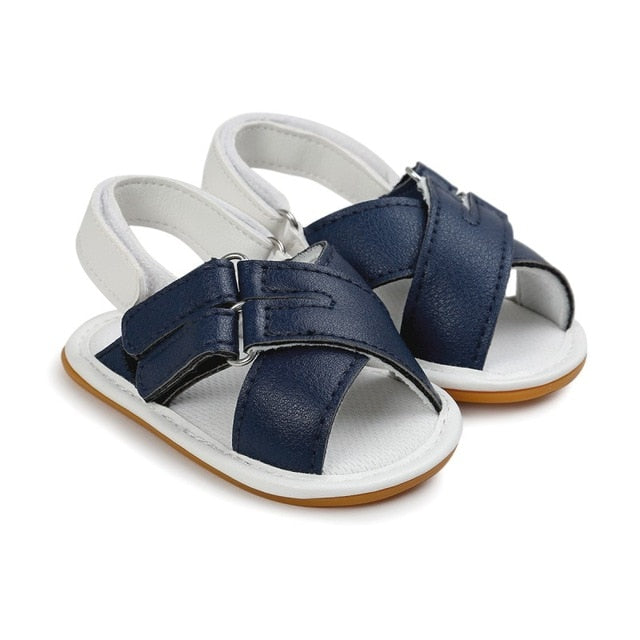 Leather Beach Sandals