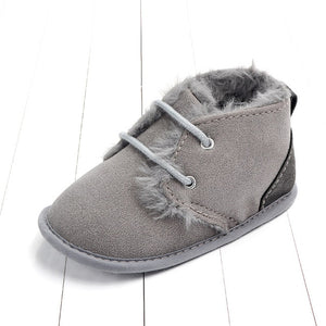 Winter Keep Warm Shoes