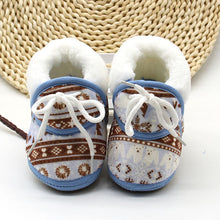 Load image into Gallery viewer, Baby Shoes for Newborns