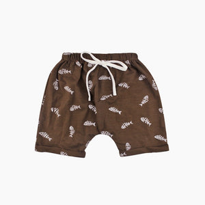 Fashion Printing Shorts