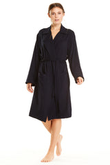Emma Coat - Dark Navy
