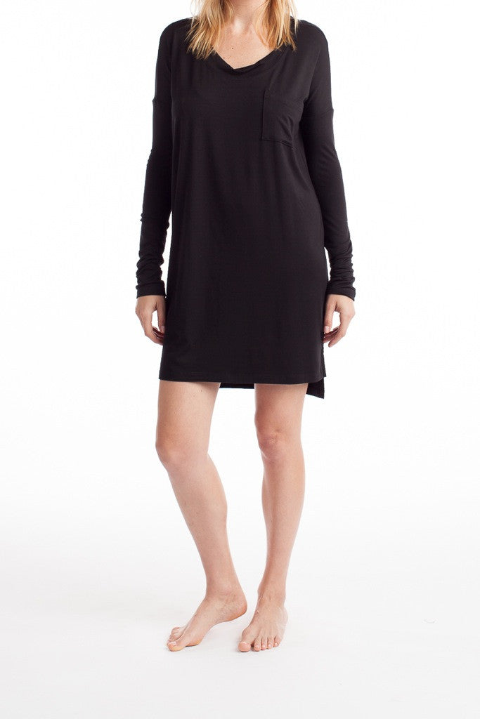 Ellie Dress - Black