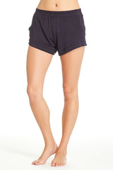 Elody Short - Dark Navy