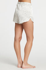Firenze Short - Polka Dot