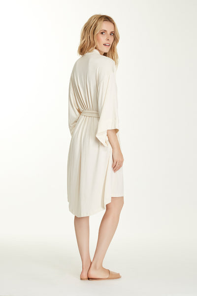 Florence Robe - Pearl