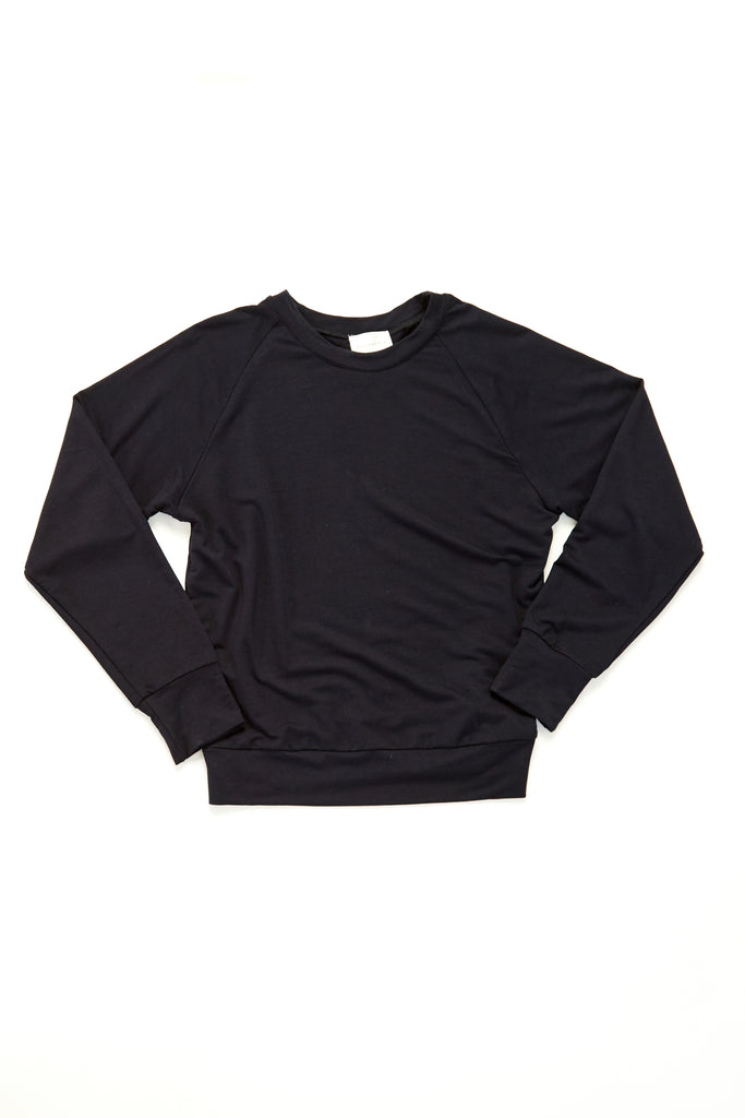 Ryan Top - Dark Navy