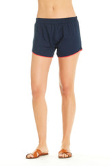 Troy Short - Navy
